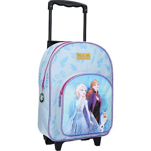 Disney Dieeiskoenigin Trolleyrucksack Die Eiskönigin II bunt