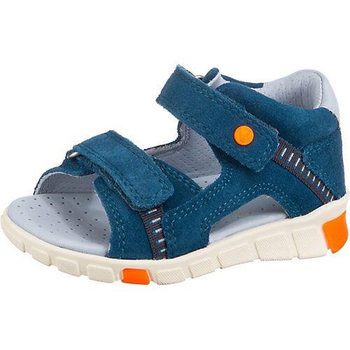 ecco Baby Sandalen  blau Jungen Kleinkinder