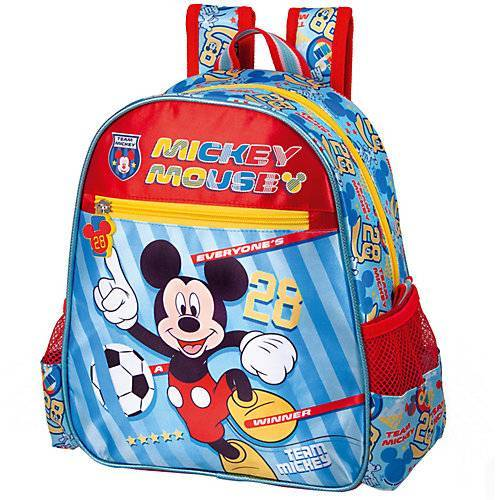 Disney Mickey Mouse & friends Kinderrucksack Mickey Mouse bunt