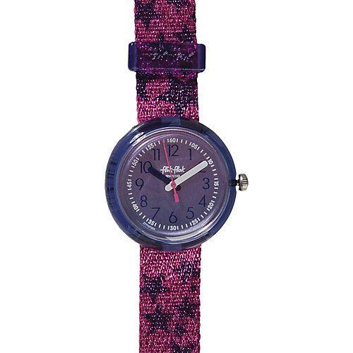 FLIK FLAK Kinder Armbanduhr pink