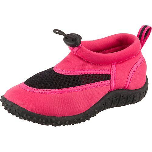 Beck Badeschuhe  pink Mädchen Kleinkinder