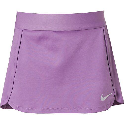 Nike Performance Kinder Tennisrock NKCT STR lila