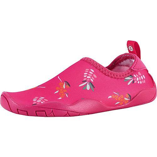 Reima Badeschuhe LEAN  pink Mädchen Kleinkinder