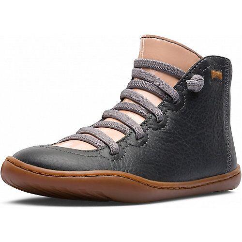 CAMPER Stiefel Peu 90085-072 Stiefel Kinder Stiefel grau