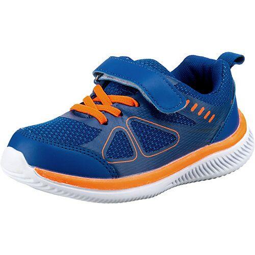 D.T. NEW YORK Sportschuhe  blau Jungen Kleinkinder