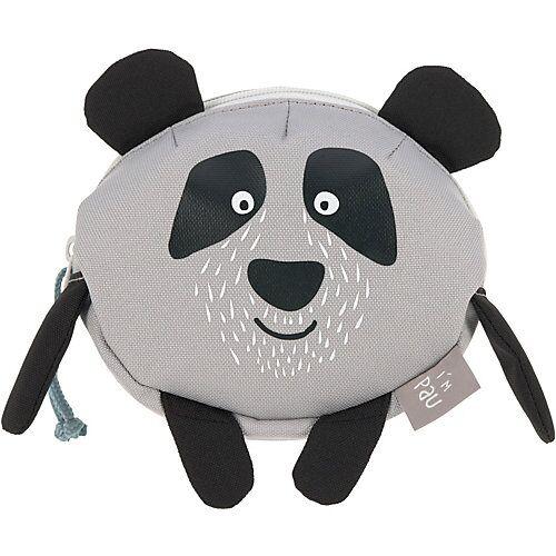 Lässig Gürteltasche Mini Bum Bag - Pau, grau