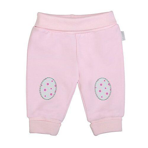 Stummer Hose Stummer Jerseyhosen pink