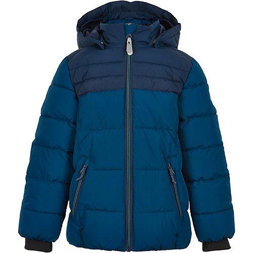 COLOR KIDS Winterjacke  blau Jungen Kleinkinder