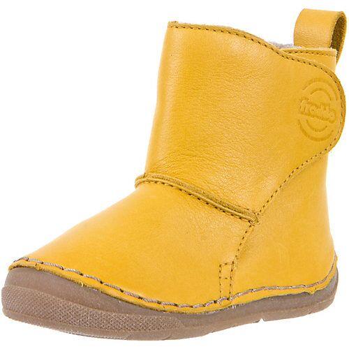 froddo® Baby Winterstiefel gelb