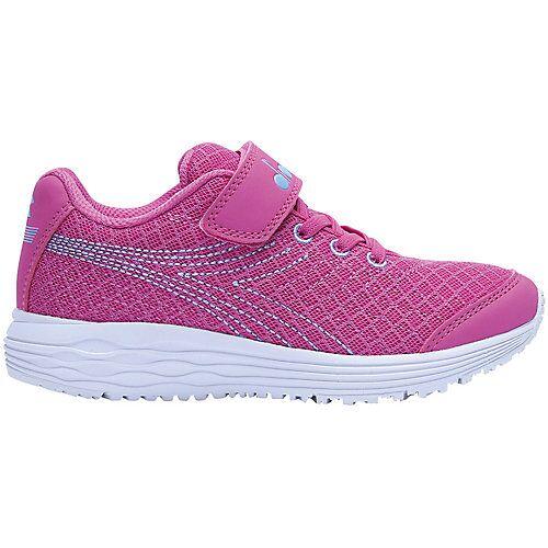 Diadora Sportschuhe FLAMINGO 5  pink Mädchen Kinder