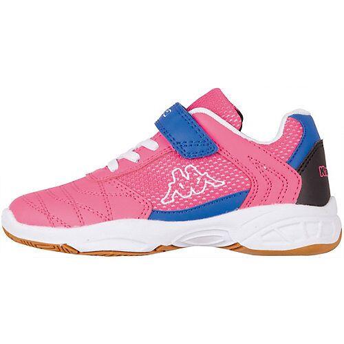 Kappa Kinder Sportschuhe DROUM II pink