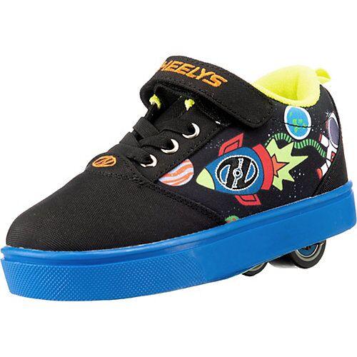 HEELYS Kinder Sneakers Low PRO 20 schwarz/blau