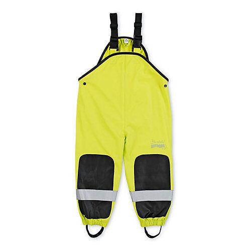 Sterntaler Regenbekleidung Funktions-Regenhose Regenhosen hellgrün Jungen Baby