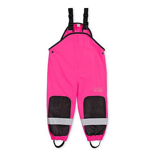 Sterntaler Regenbekleidung Funktions-Regenhose Regenhosen pink Jungen Baby