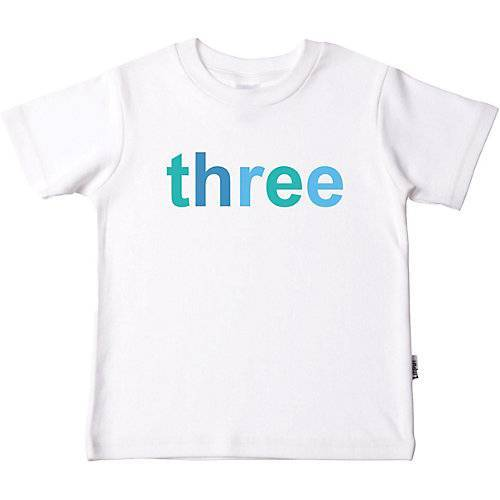 Liliput T-Shirt T-Shirts weiß