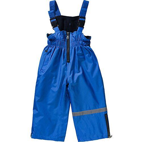 Outburst Kinder Regenhose blau