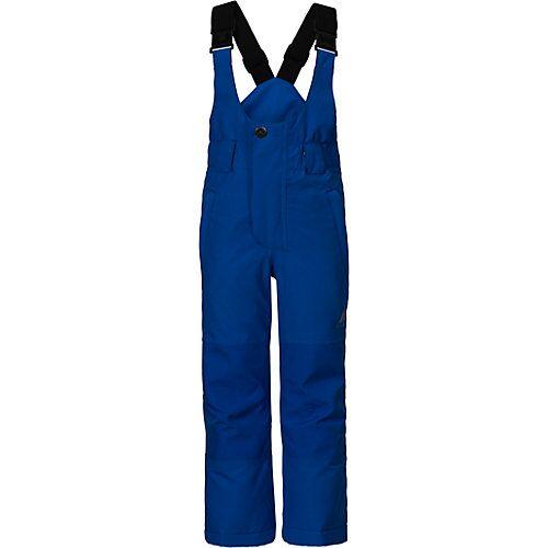 McKinley Outdoorhose blau