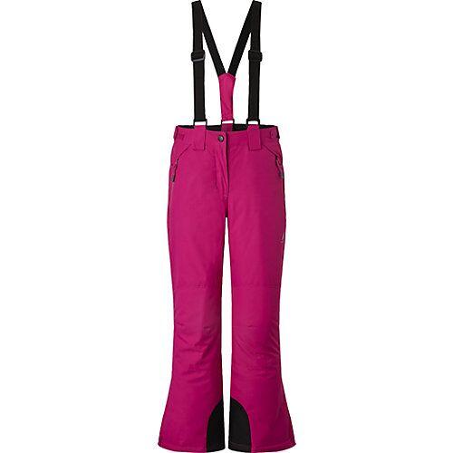 McKinley Outdoorhose  pink Mädchen Kinder