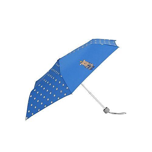 doppler Regenschirm Kids Little Princess Regenschirme blau