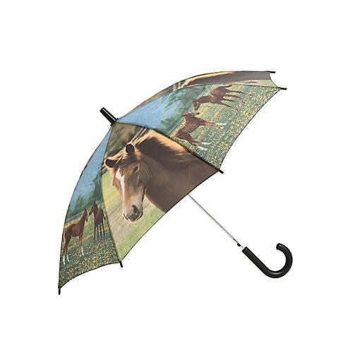 doppler Regenschirm Kids Art Collection Regenschirme braun