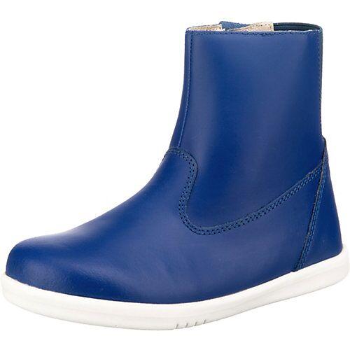 Bobux Kinder Stiefel PADDINGTON blau