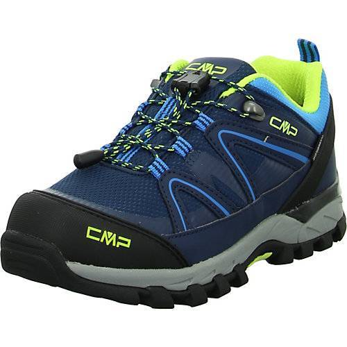CMP Outdoorschuhe SHEDIR LOW HIKING Outdoorschuhe blau