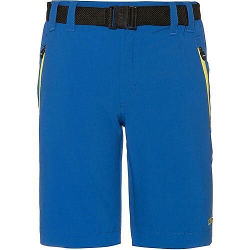 CMP Wanderhose Outdoorhosen Kinder blau  Kinder