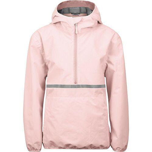 PRO-X® elements PXE LIGHT Kinderschlupf DANILO Regenjacken pink