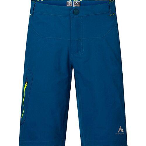 McKinley Outdoorhose  blau Jungen Kinder