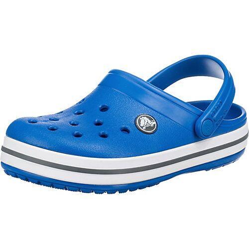 CROCS Kinder Clogs blau