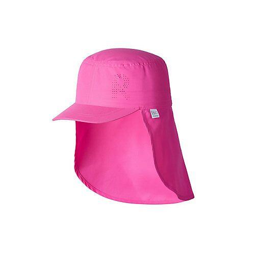 Reima UV-Sonnenhut Biitsi Sonnenhüte Kinder pink  Kinder