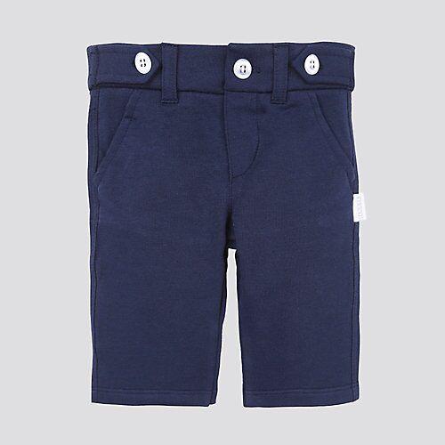 Stummer Hose Stummer Jerseyhosen blau