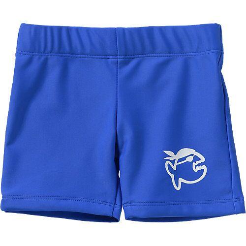 iQ Kinder UV-Shutz Badehose blau Jungen Kleinkinder