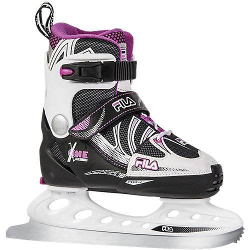 Fila Skates Schlittschuhe X-One Ice G pink