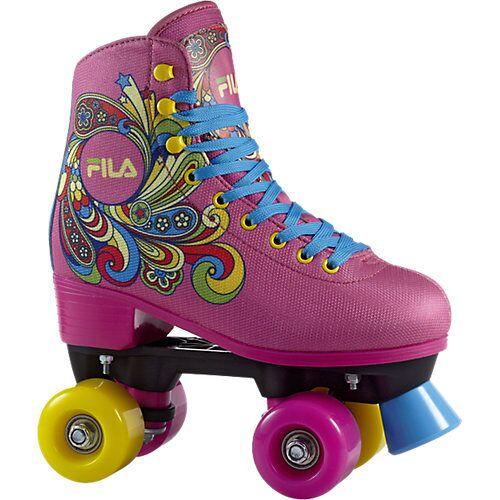 Fila Skates Rollschuhe Bella pink