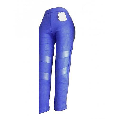 familytrends family-trends Thermohose Thermohosen  blau Mädchen Kinder