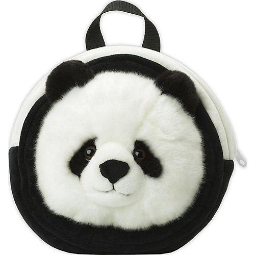 WWF Plüschrucksack Panda 25cm