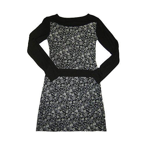 Million X Kids Mädchen Kleid Kimberly Abendkleider  schwarz Mädchen Kinder