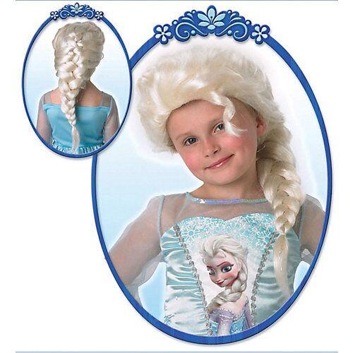 Rubie´s Eiskönigin Elsa Perücke Mädchen Kinder