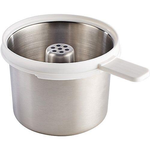 BÉABA Garkorb, Pasta / Rice cooker Babycook® NEO -  weiss weiß  Kinder