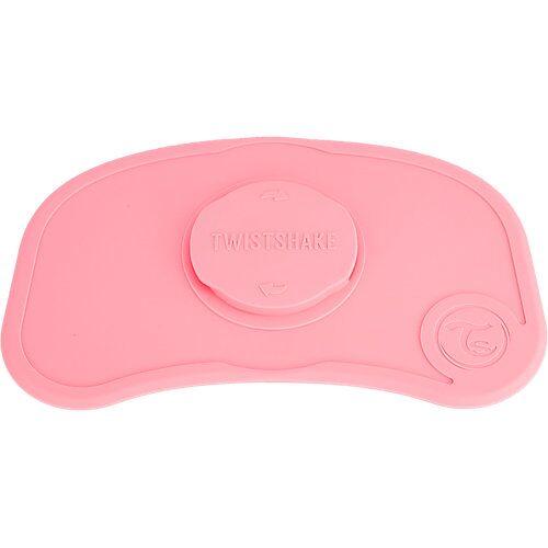Twistshake Click Mat Mini Pastel Pink pink
