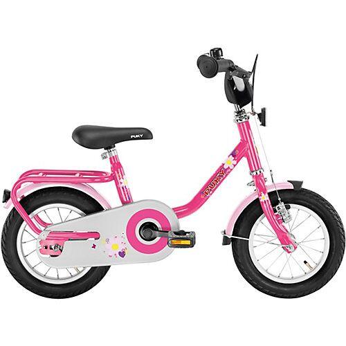 PUKY Fahrrad Z 2, lovely pink