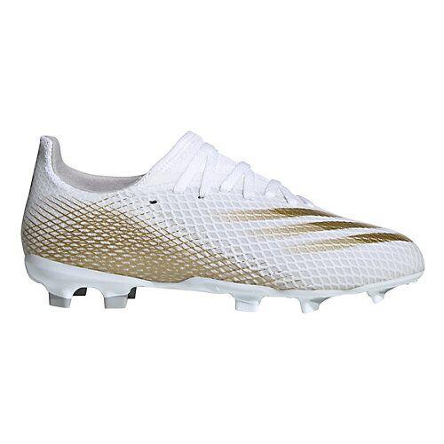 adidas Fußballschuhe Fußballschuhe weiß