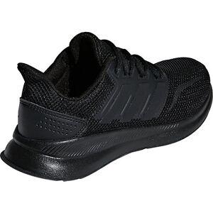 adidas Performance Kinder Sportschuhe RUNFALCON schwarz