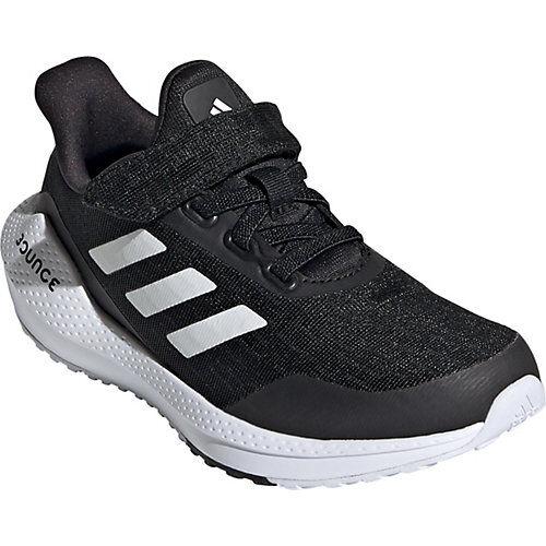 adidas Kinder Sportschuhe EQ21 RUN EL K schwarz