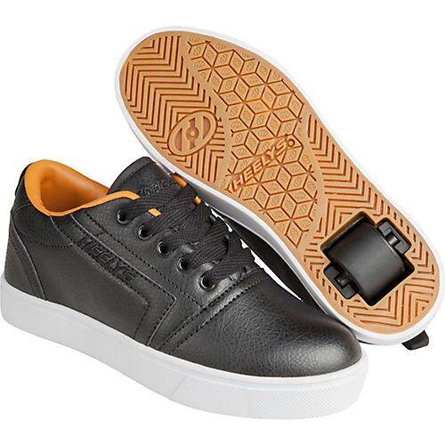 HEELYS Schuhe mit Rollen , GR8 Pro schwarz Jungen Kinder