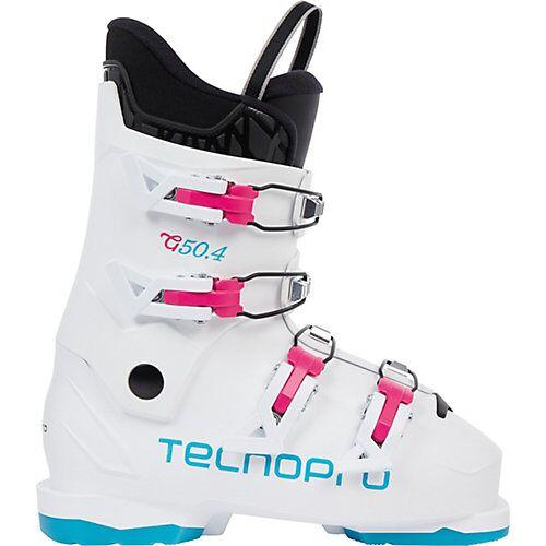 Tecnopro Skischuhe G50-4 blau/weiß