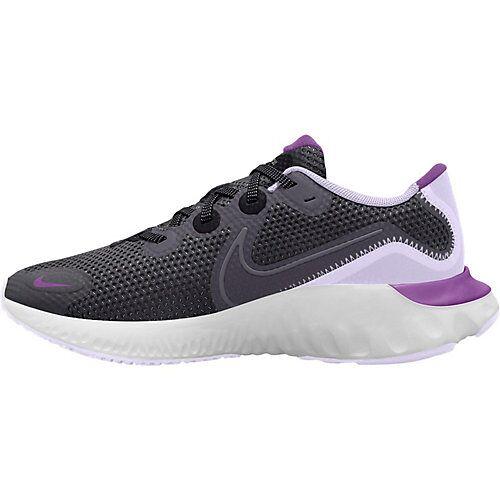 Nike Performance Laufschuhe Renew Run Renew Run Laufschuhe Kinder grau  Kinder