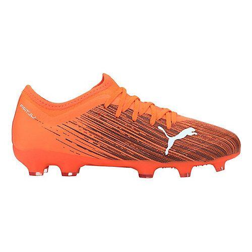 PUMA Fußballschuhe Fußballschuhe orange