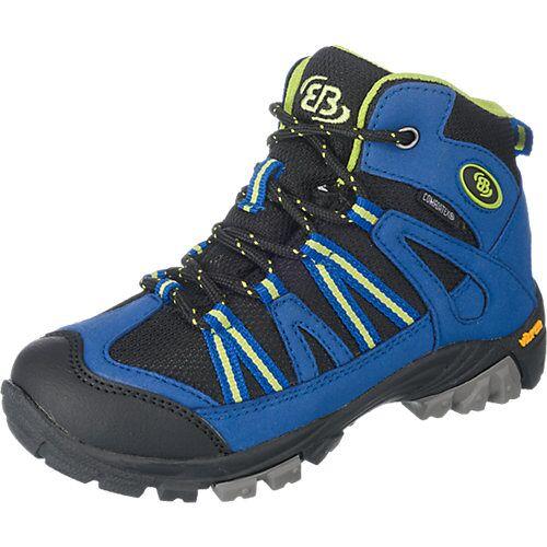 EB Stiefel  blau Jungen Kinder